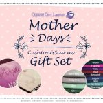 "💕An indispensable ""love""!Curtain City presents exclusive Mother Days Gift Set for each mother💝!"